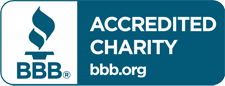 Family of Christ is Accredited by the Better Business Bureau