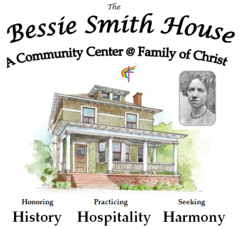 Bessie Smith House Graphic